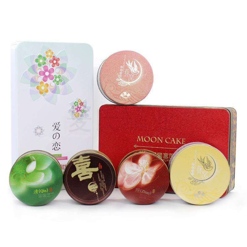 中秋节月饼礼盒最好的包装方式!