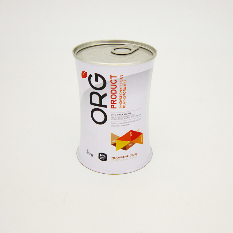 易拉铁罐的印刷方法是比较特别的吗?